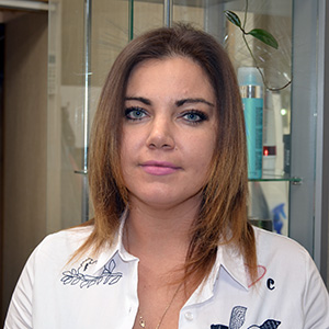 Вера Селинова