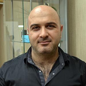 Артур Лазарян