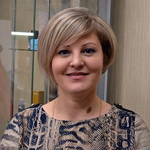 Людмила Гросул