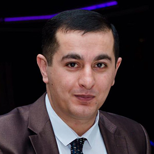 Армен Мстоян